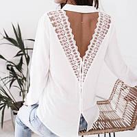 Женская рубашка. Модель 755