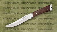 Нож нескладной 237 GW