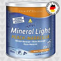 Изотоник Inkospor Active Mineral Light 330 г Персик-маракуйя, фото 1