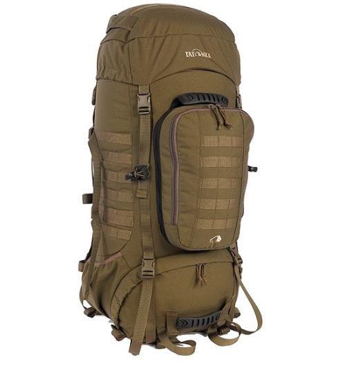 Рюкзак туристический Tatonka Range Pack Load 80
