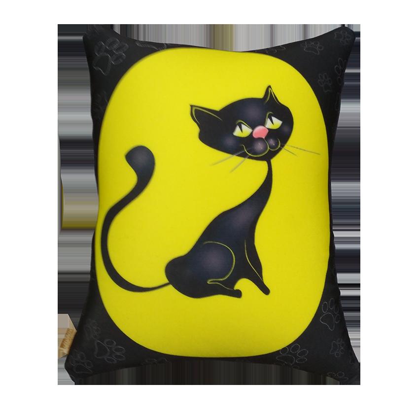 """Подушка """"Кошка"""", размер: 35*35 см."""
