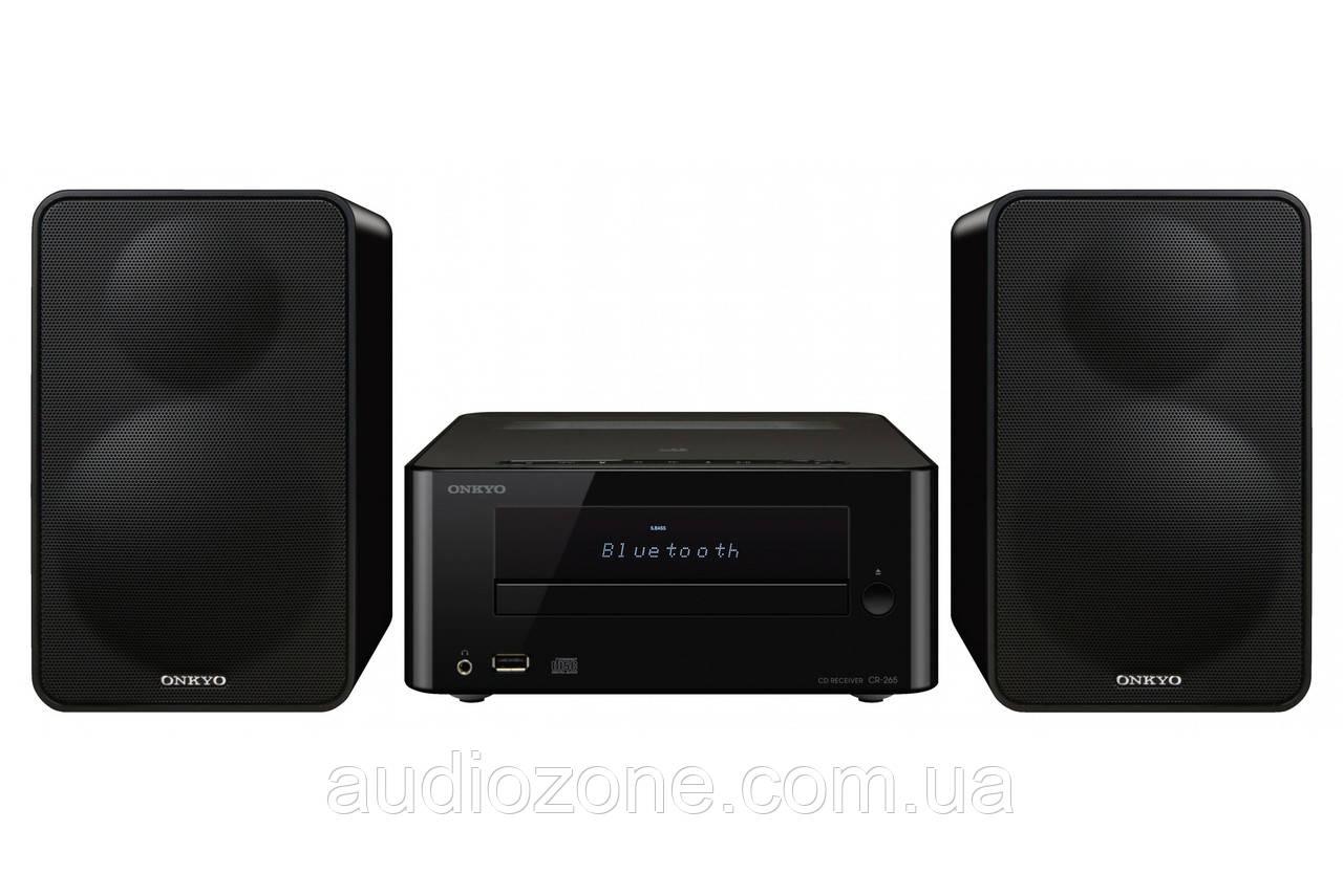 CD-мини система с Bluetooth Onkyo CS-265