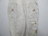 Бриджи женские для беременных cotton MNGр. 48-50 RUS, EUR (40)169DGG