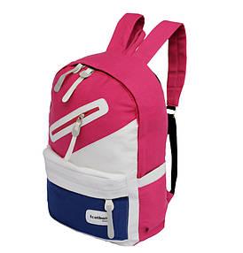 Рюкзак Footbal Pink-Blue