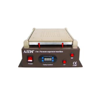 """Вакуумный сепаратор для дисплеев Aida 968 для разделения модулей до 14"""" (29,5 х 19 см)"""