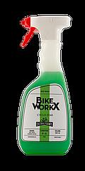 Очиститель BikeWorkX Cyclo Star спрей 500 мл