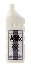 Герметик для бескамерных колёс BikeWorkX Super Seal Star 1 л