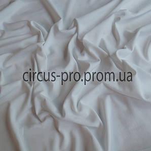 Полотна для воздушной гимнастики Circus-Pro Белый