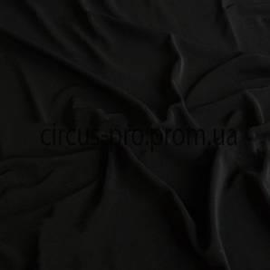 Полотна для воздушной гимнастики Circus-Pro Черный