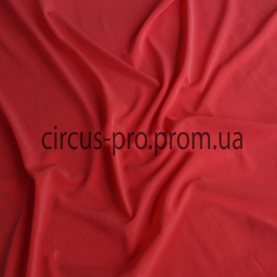 Полотна для воздушной гимнастики Circus-Pro Красный