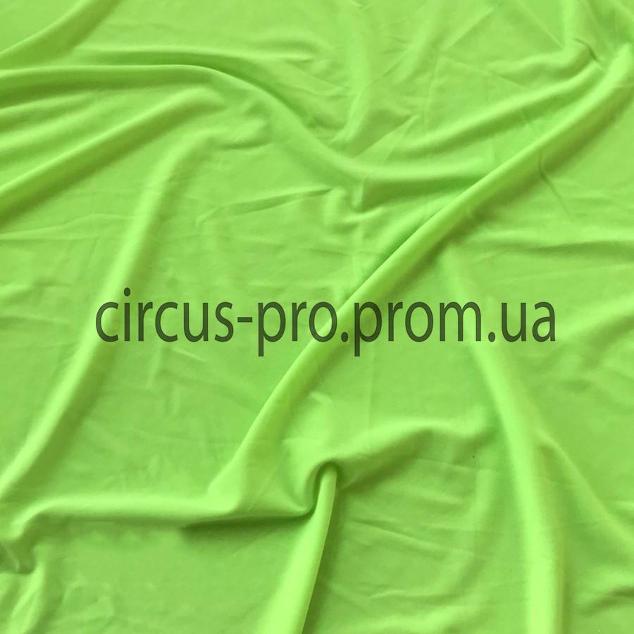Полотна для воздушной гимнастики Circus-Pro Салатовый