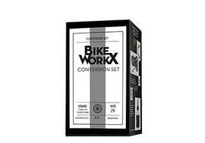 "Набор для бескамерки BikeWorkX Conversion SET 26"""