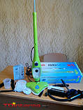 Парова швабра H2O Mop X5 - техніка для дому, фото 2