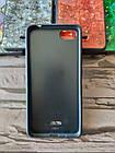 Чохол мармуровий для Xiaomi redmi 6A (3 кольори), фото 4