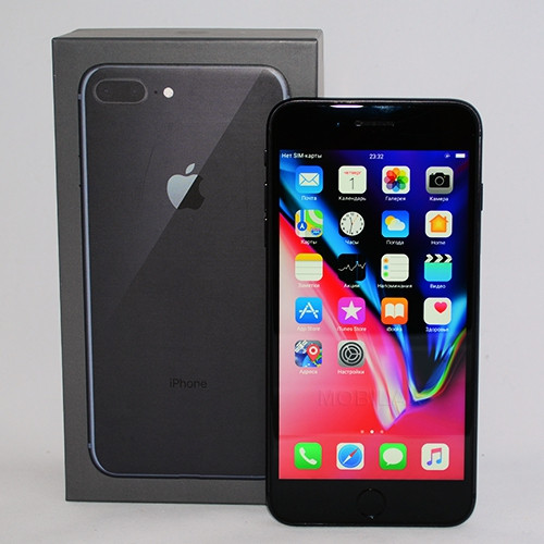 Корейская копия iPhone 8 PLUS - 5.5 дюймов, сходство на 100%
