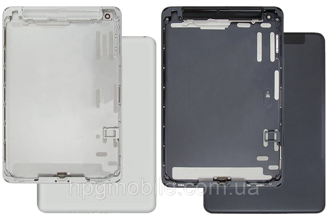 Задняя панель корпуса (крышка аккумулятора) для Apple iPad Mini, версия 3G