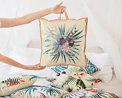 Подарунковий чохол для подушки