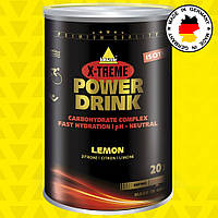 Изотоник Inkospor X-Treme Power Drink 700 г Лимон, фото 1