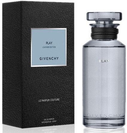 Мужская парфюмированная вода Givenchy Play Leather Edition  - 100 мл