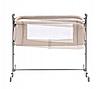 Детская кроватка Kinderkraft NESTE (бежевый цвет)