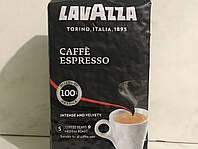 Lavazza Espresso 0,5 кг 100% Арабика Италия