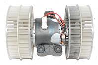 Ремонт мотора вентилятора печки Vito 639