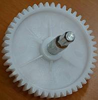 Шестерня привода шнека для мясорубки Orion (46 прямых зубов)