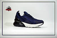 Подростковые кроссовки Nike 270