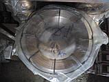 Проволока сварочная омедненная СВ08Г2С ø1,0мм K300 (15кг), фото 2