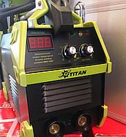 Инвертор сварочный Титан PM400AL (300 А)