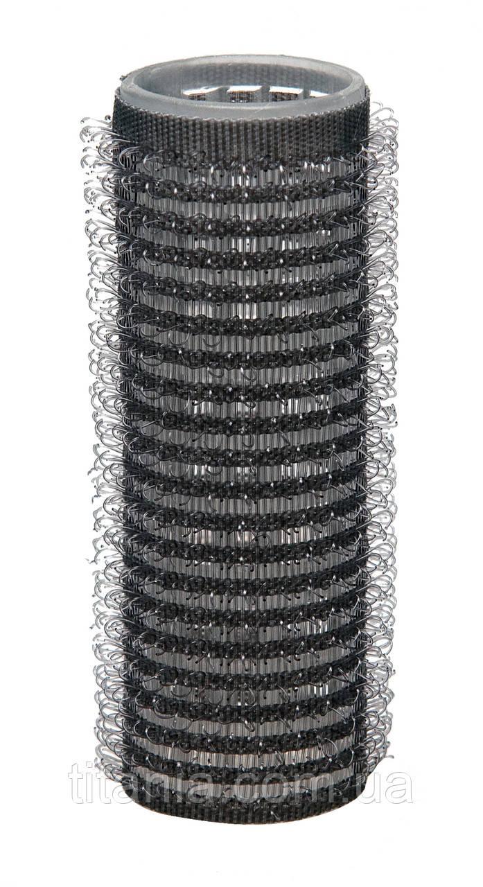 Бигуди-зажимы, 4 шт., диаметр 19 мм. 8086/19