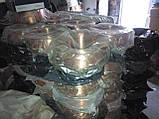 Проволока сварочная омедненная СВ08Г2С ø1,0мм K300 (15кг), фото 4