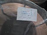 Проволока сварочная омедненная СВ08Г2С ø1,0мм K300 (15кг), фото 5