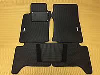 Автомобильные коврики EVA на TOYOTA FJ CRUISER (2006-2014)