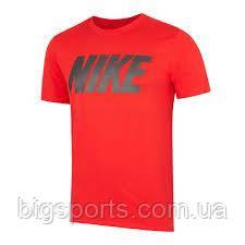 Футболка муж. Nike M Nsw Tee Block (арт. 891880-657)