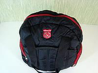 Молодежная женская сумка ADIDAS LS-61129, фото 1