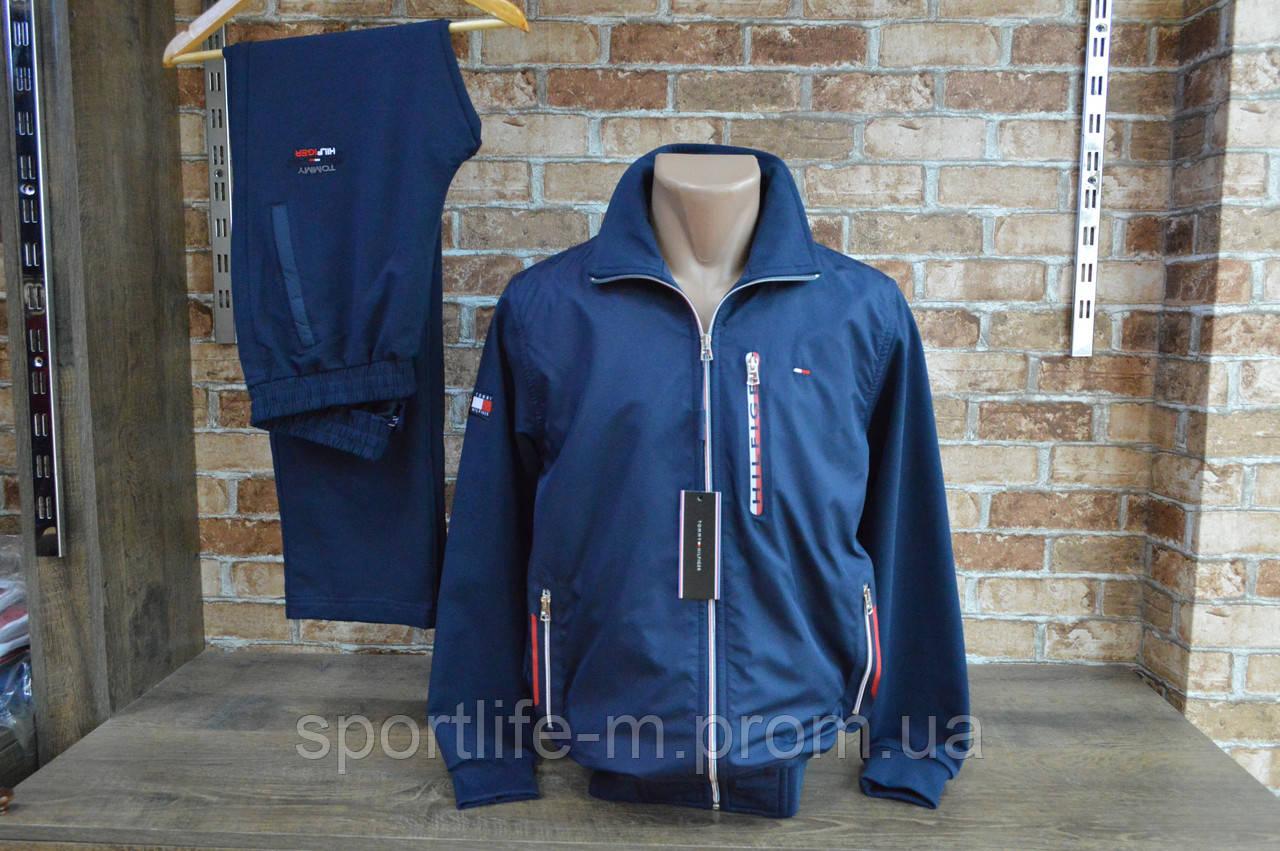 87-мужской спортивный костюм Tommi Hilfiger-Весна