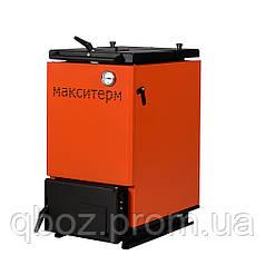 Шахтный котел Макситерм Классик 10 кВт