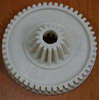 Шестерня для мясорубки Bosch 50косых/16прямых зубов 68/31.5mm.Неоригинал.