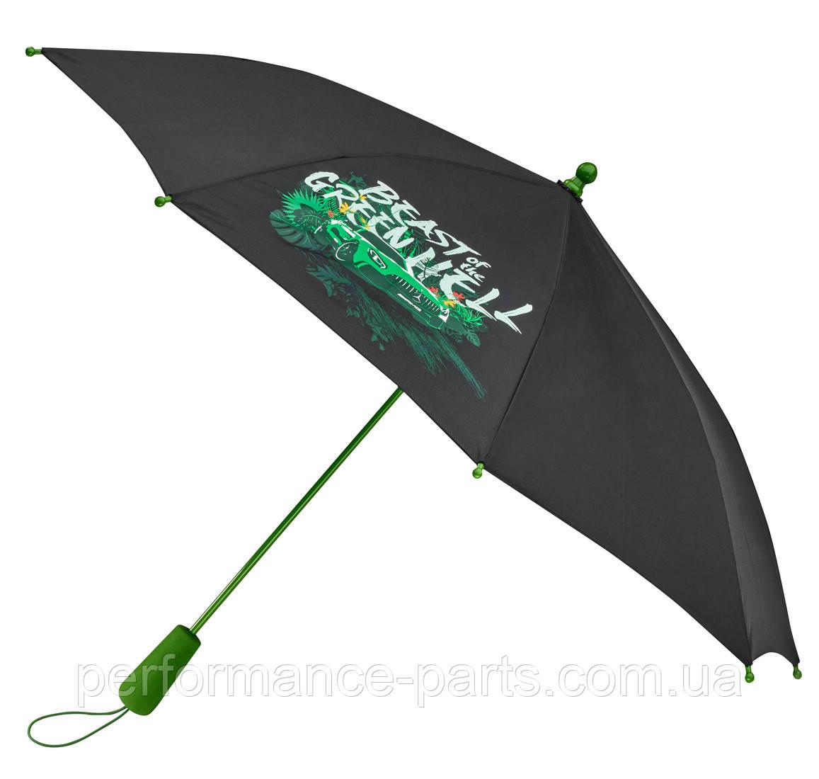Дитячий парасольку Mercedes-AMG GT-R children's Umbrella B66955025