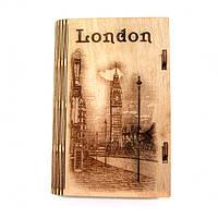 Шкатулка деревянныя - фото печать