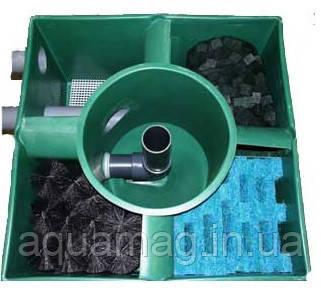 Проточный фильтр для пруда Center-Vortex 100 000, фото 2