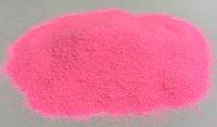 Декоративный цветной песок для муравьиной фермы Ярко-розовый (1 пакет 50 гр)