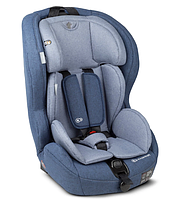 Aвтокресло Kinderkraft SAFETY ISOFIX (темно-синий), фото 1
