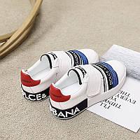 Кроссовки Dolce & Gabbana, фото 1