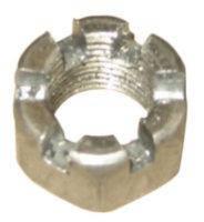 Гайка М20*1,5 кульового пальця поздовжньої тяги ЮМЗ, фото 2