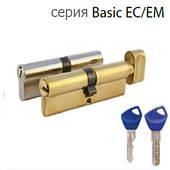 Цилиндры Apecs серия ЕC/EM