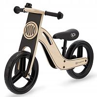 Деревянный велосипед UNIQ Kinderkraft (Черный), фото 1