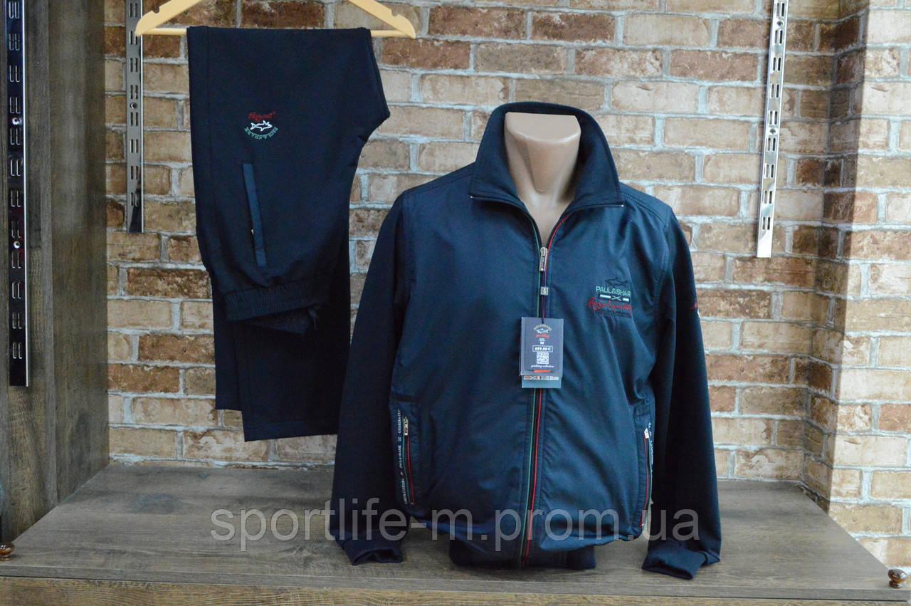 77-Спортивный костюм  PAUL & SHARK(новинка сезона) бренд Италия