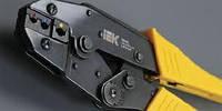 Инструмент для опрессовки наконечников
